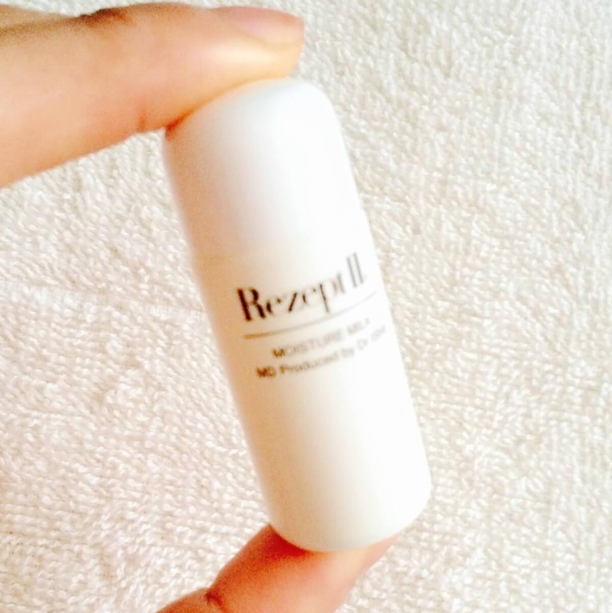MD化粧品 レセプトⅡ<br>トライアルセット(乾燥肌タイプ)の画像