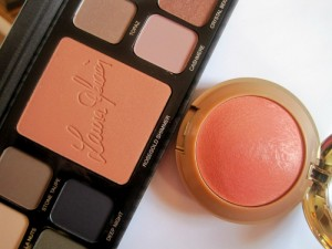 Laura Mercier Artist's Palette for Eyes Cheeks 2014 (2)