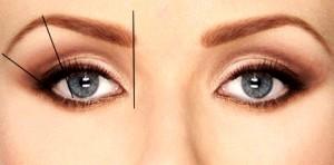 eyebrow-arch