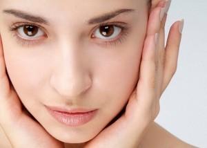 facial lotion