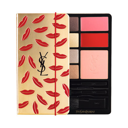 Yves Saint Laurent-christmascoffre-2015-1