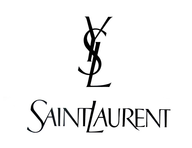 Yves Saint Laurent-rogo