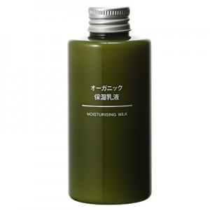 muji-organic-moisturising-milk-150