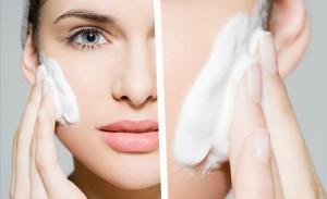 face-wash